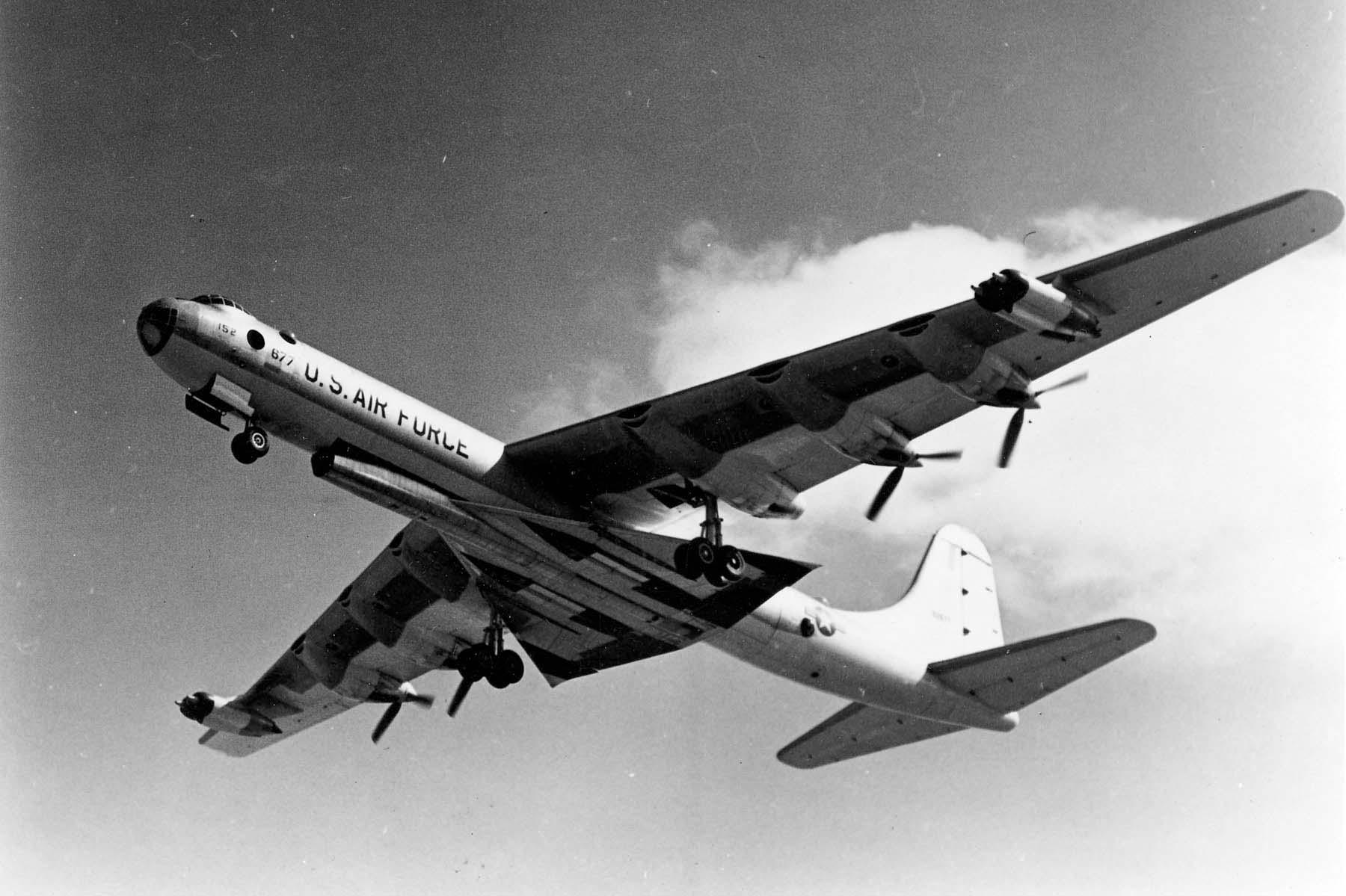 Convair B-36 Peacemaker Photo Gallery