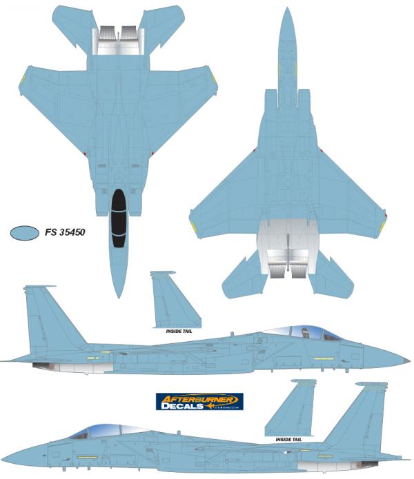 F 15 Cockpit McDonnell Douglas F-15...
