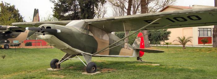Piper J-3 Cub Modeler's Online Reference