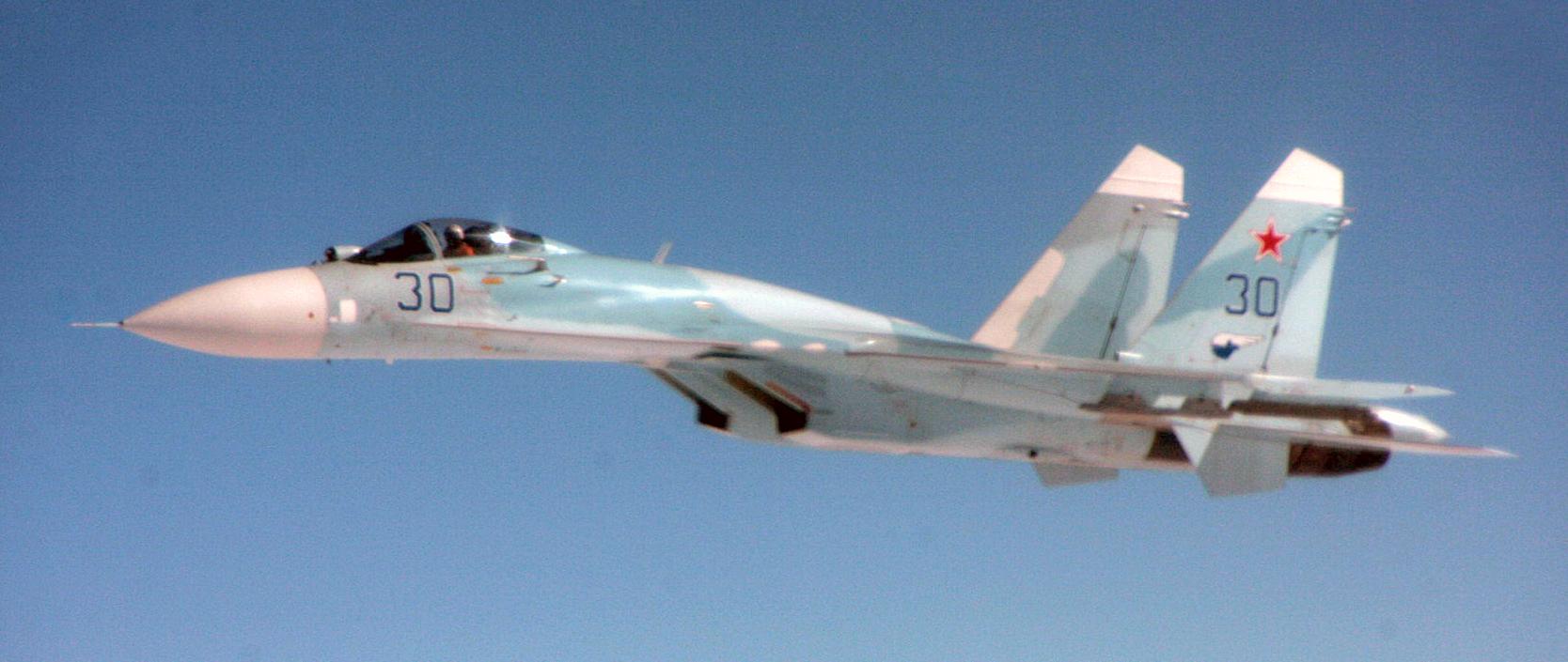 Resultado de imagen para Su-30 / Su-35