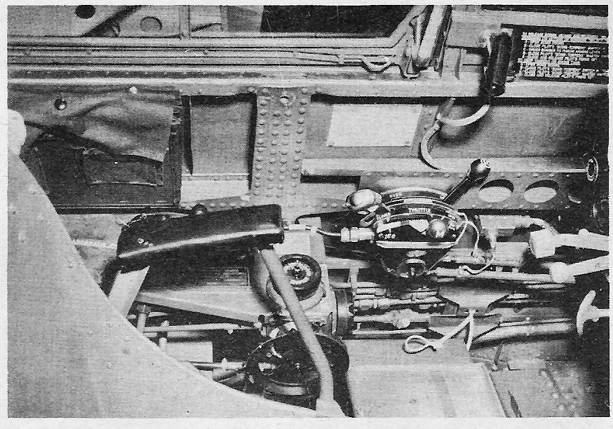 grumman tbm 3 avenger cockpit layouts