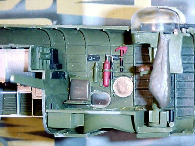 Accurate Miniatures 3430 1 48 North American B 25b