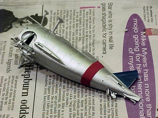Accurate Miniatures 3413 1  48 Grumman F3f