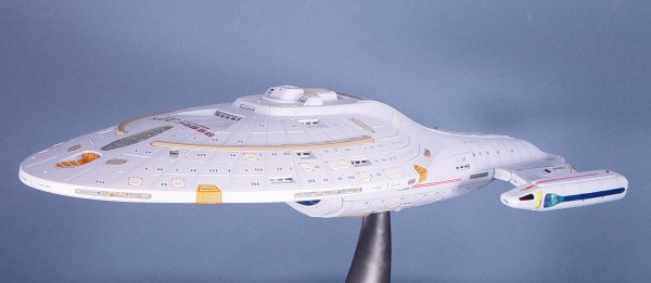 wiring an outlet box bandai 131434 1 850 uss voyager ncc 74656 build review install outlet box for light fixture bandai 131434 1 850 uss voyager ncc 74656 build review