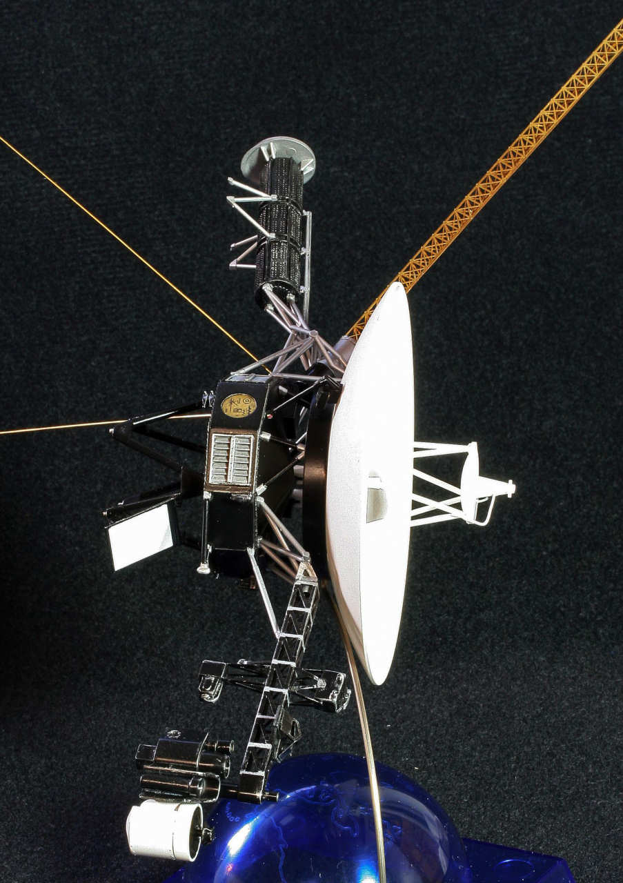 voyager space probe - photo #24