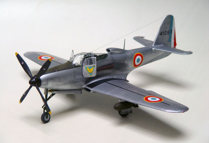 Hph Models 32015 1 32 Bell P 63c King Cobra Photo Feature