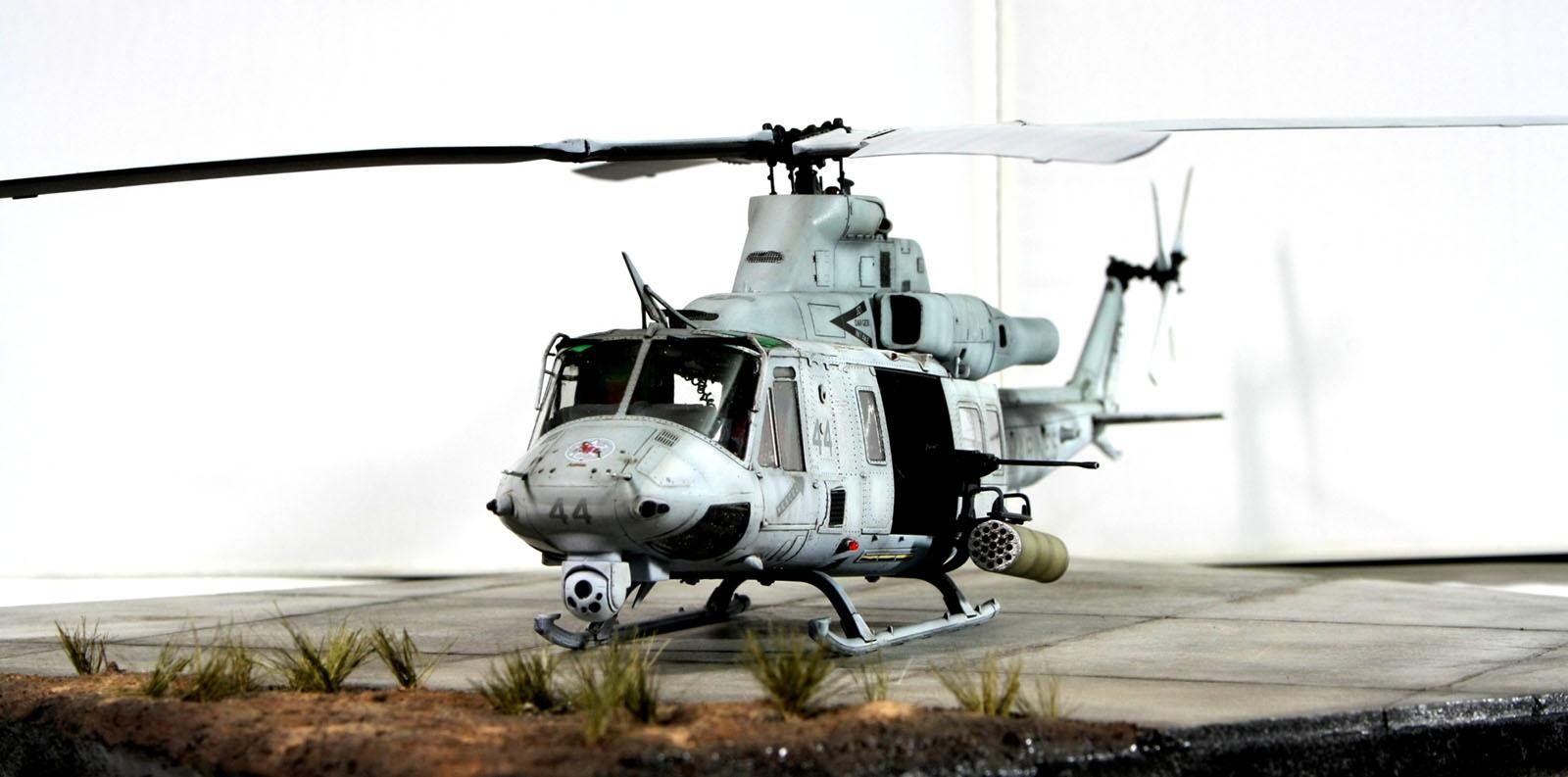 Kitty Hawk Models Venom Feature
