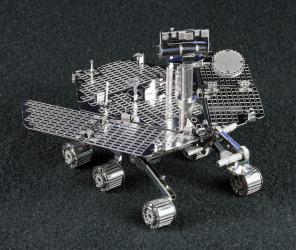 mars curiosity rover scale model - photo #37