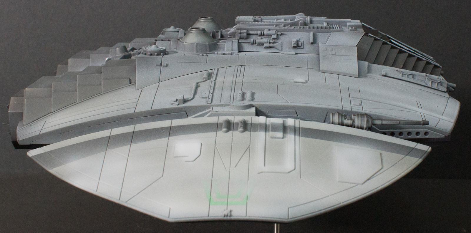 battlestar galitica