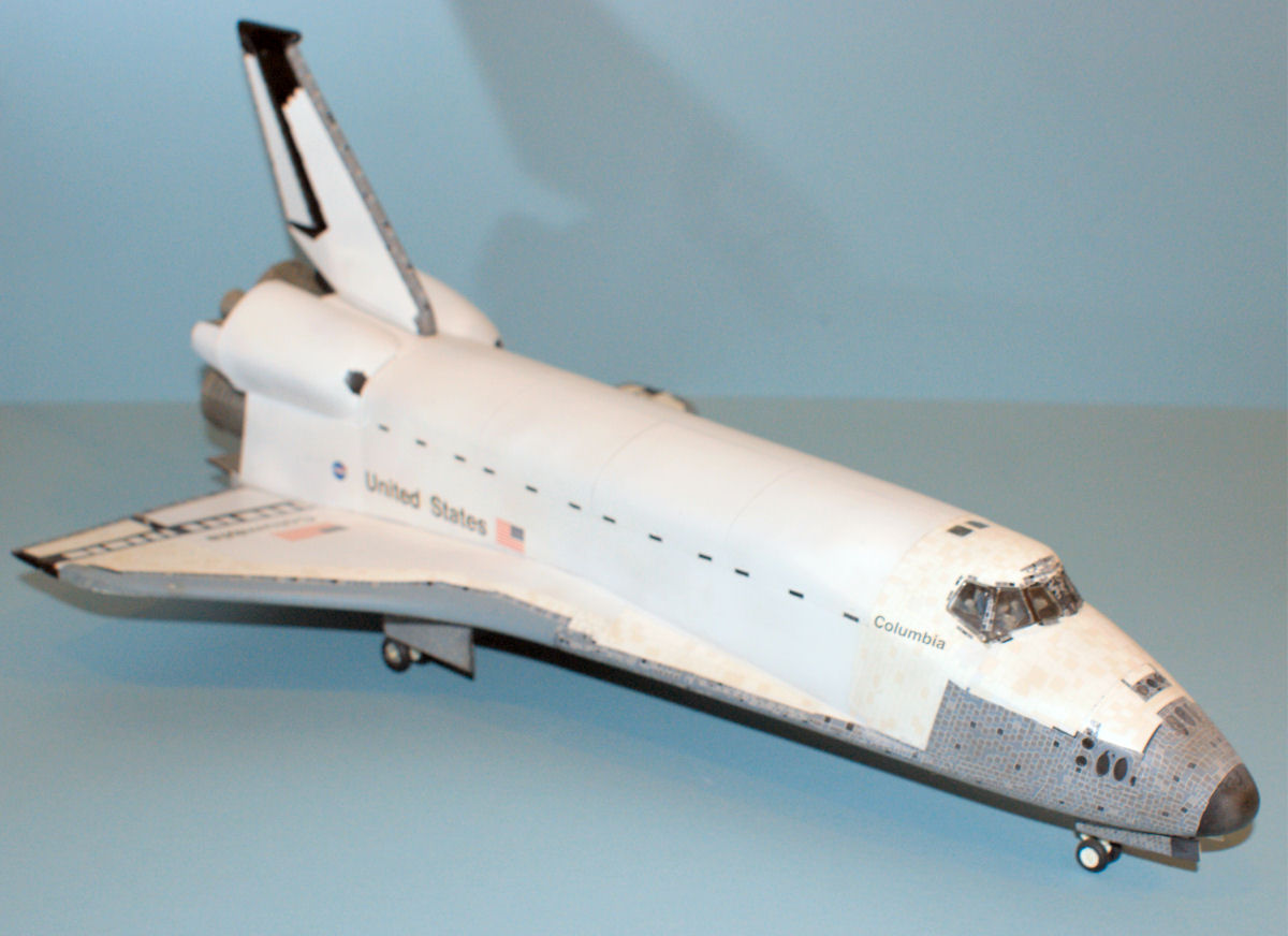 space shuttle visible 2017 - photo #19
