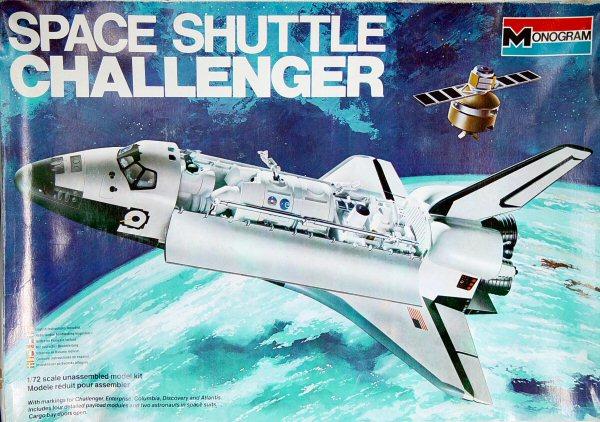 monogram space shuttle interior -#main