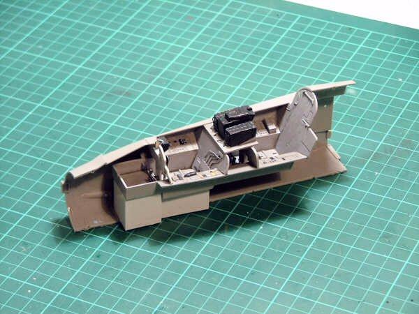 Revell 4705 1 32 Scale Panavia Tornado Gr 1 Kit Build Review