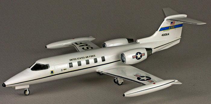 Learjet 35 - Wikipedia