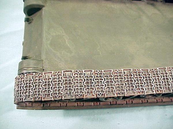 Tamiya 35138 1/35 T-34/85 Build Review