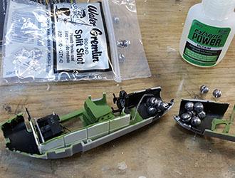 Testors/Hawk 0514 1/48 O-2A Skymaster Build Review