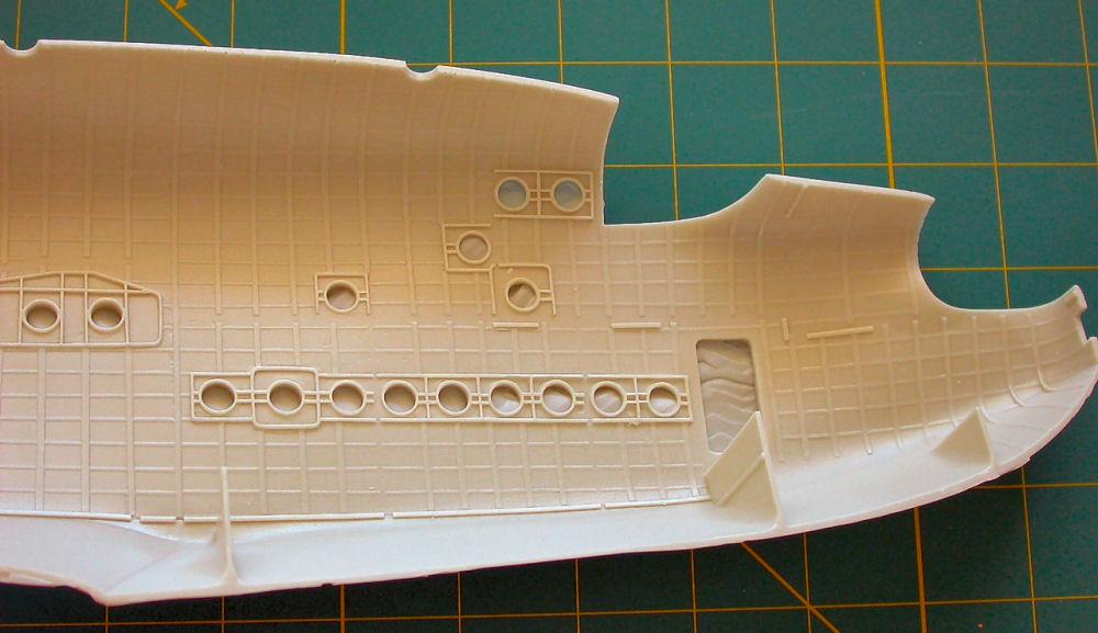 Alpha Flight 4817 1/48 Short Sunderland Mk.III Kit First Look