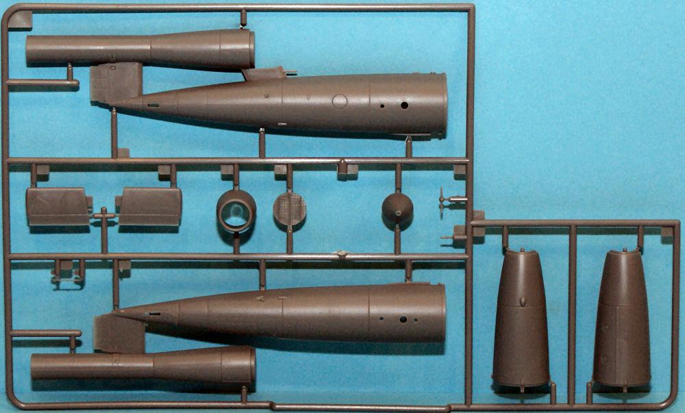 Bronco Models 35058 1 35 V 1 Fi 103 Flying Bomb Kit First Look