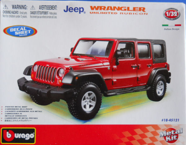 JK Scale models or diecast?? - JKowners com : Jeep Wrangler