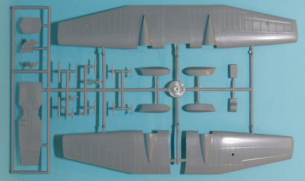 Classic Airframes 1//48 Widgeon decals 4132