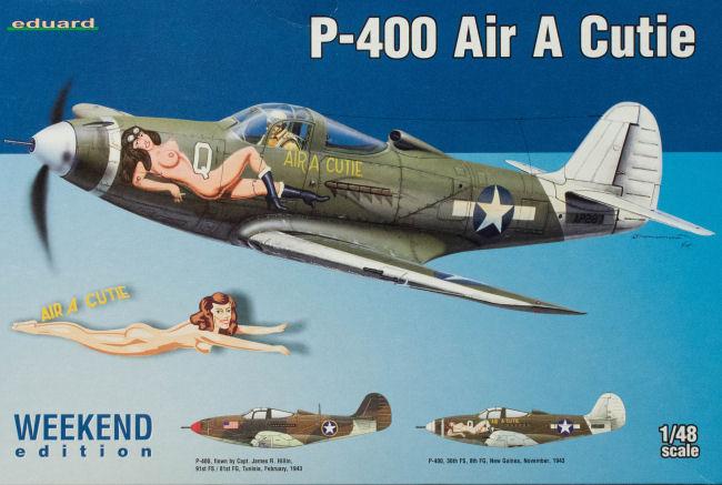 P-400 Kit