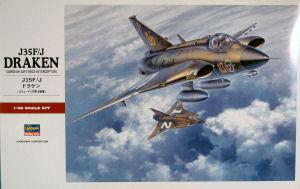 "SAAB J-35? ""Draken"" [1/48 - Lindberg] Has_07241_title"
