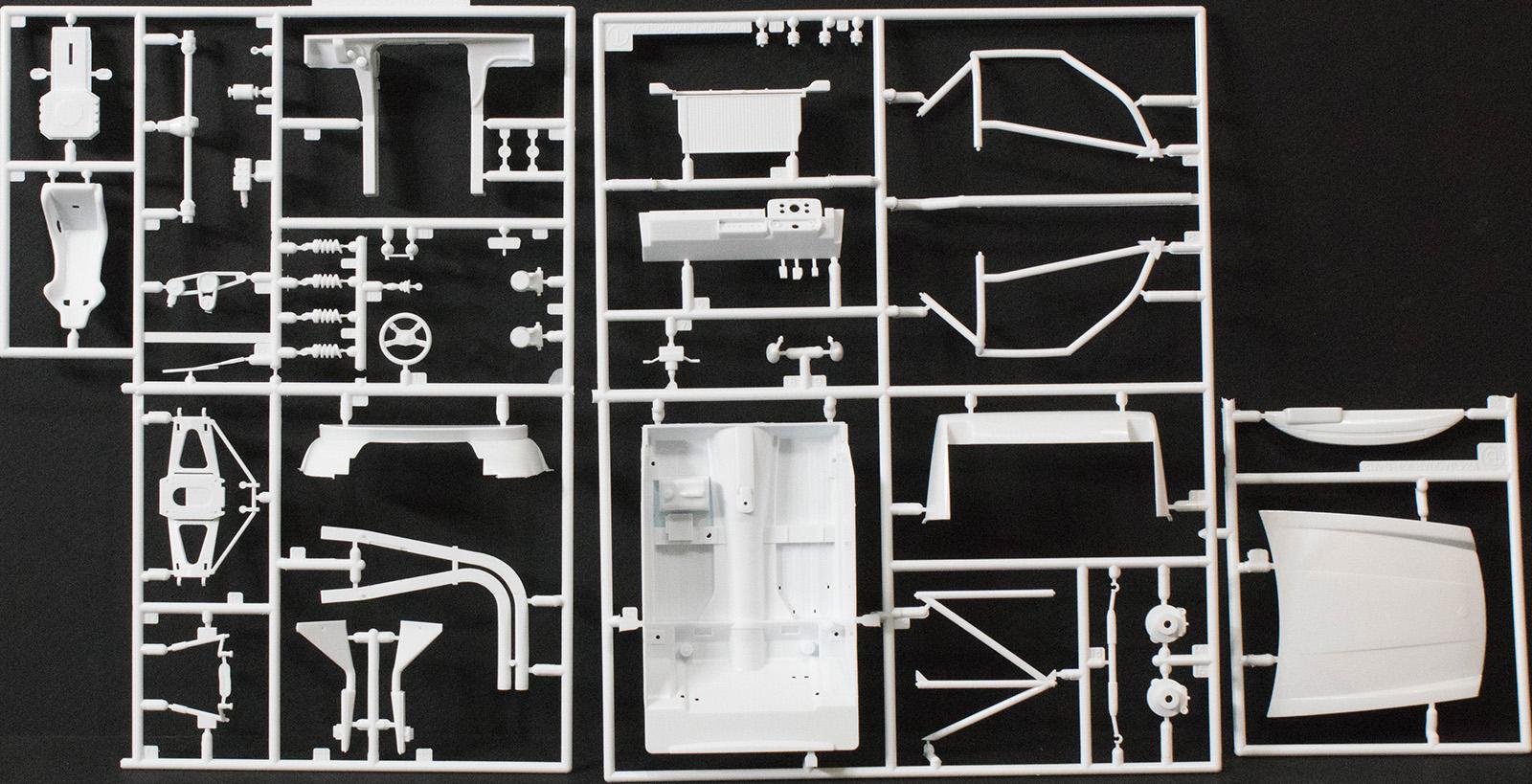 Jaguar Parts Diagram