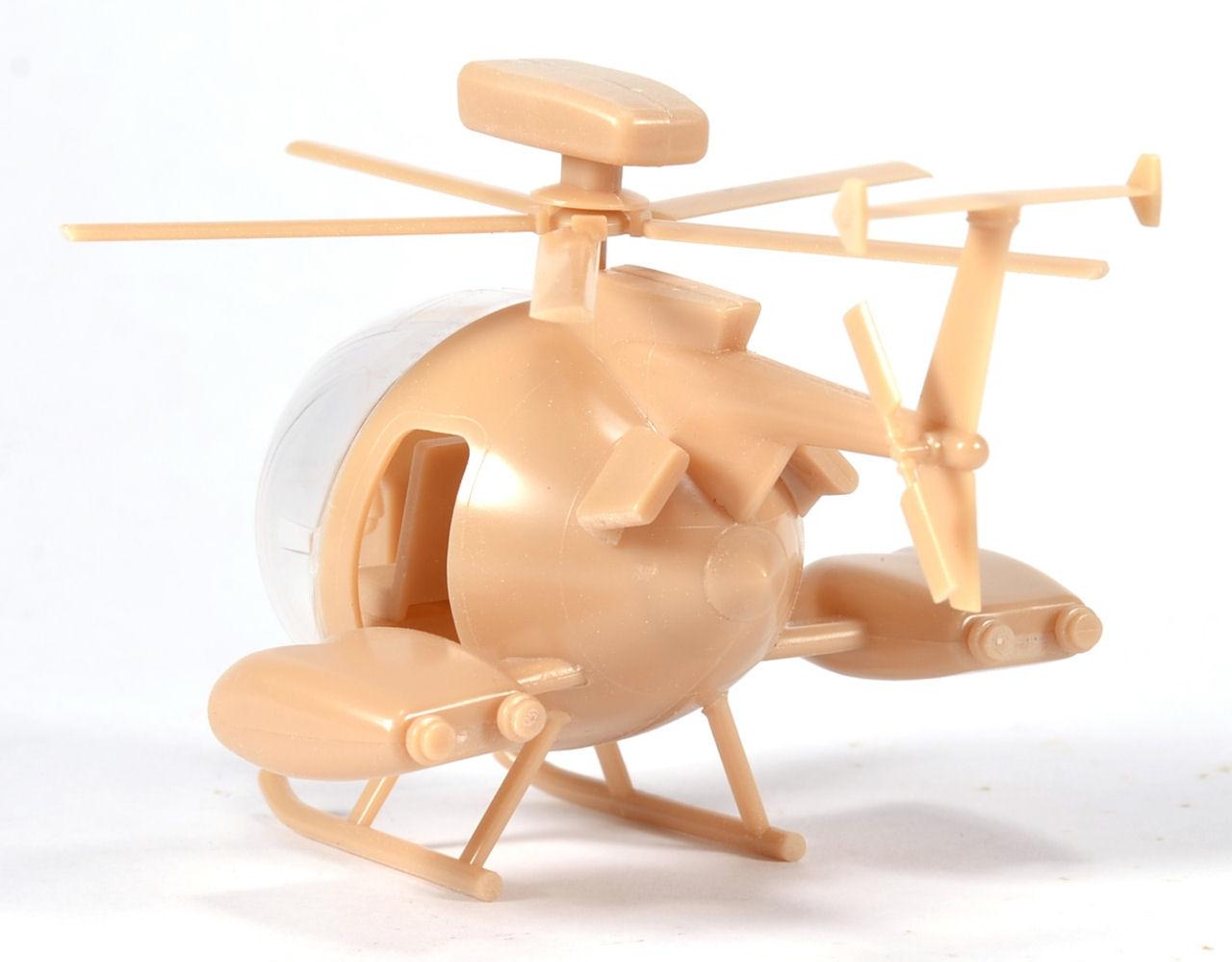 Hughes 500 Hasegawa Egg Plane Series