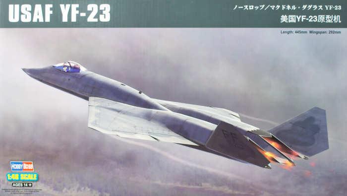Resultado de imagem para yf-23 1/48
