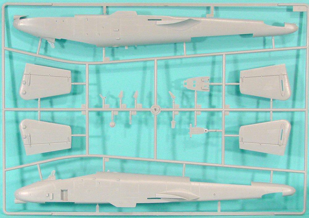 Hobbyboss 80323 1//48 A-10 Thunderbolt II