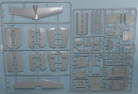 HK MODELS B-25J BOMBER 01E01 *PARTS* PHOTO-ETCH FRET 1//32