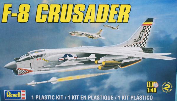 Crusader Build