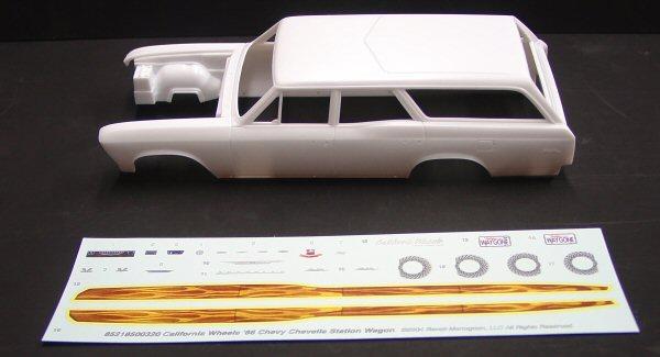 Rm Chevelle Parts