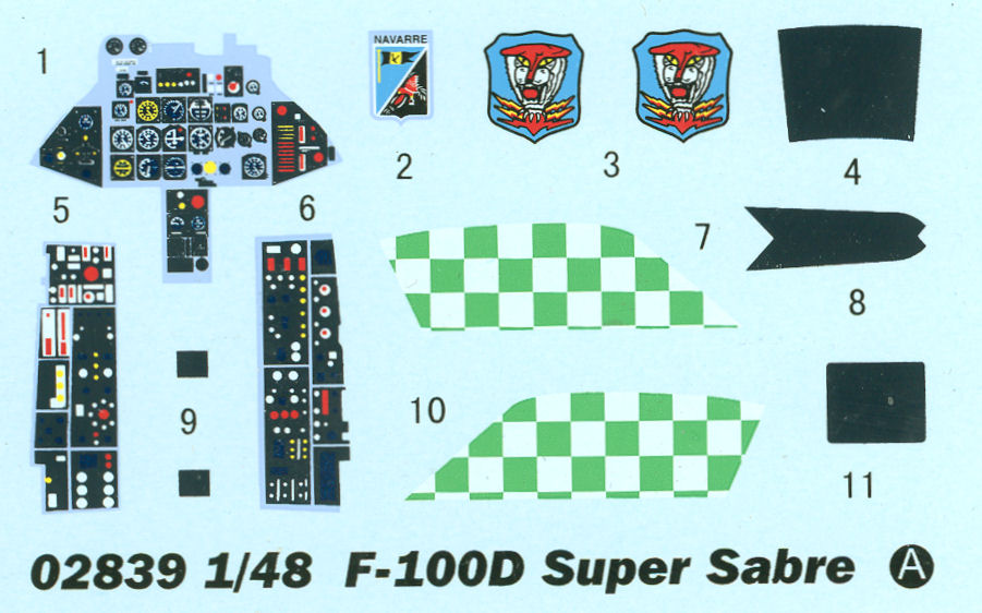gaixample.org Various Trumpeter TRU02839 Model Kit Aircraft Toys ...