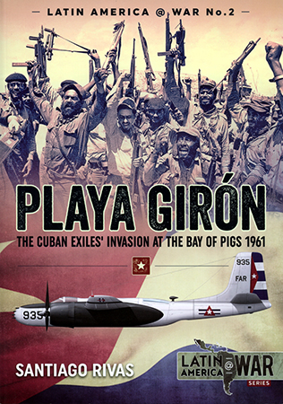 a review of the story of the failed invasion of cuba at the bay of pigs in 1961 Presented the scheme as a means of protecting cuba from another united  states-sponsored invasion, such as the failed attempt at the bay of pigs in 1961.