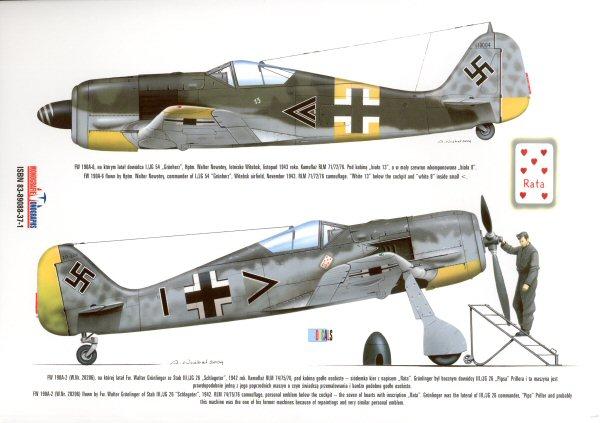 Focke Wulf Fw 190 Vol Ii Book Review