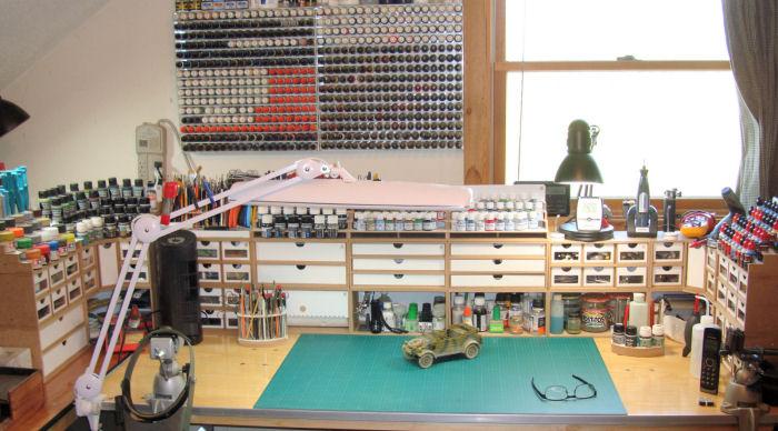 Workbench 3 0 Hobbyzone Modular Workshop System Review