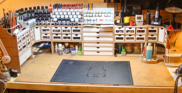 Workbench 2 0 Hobbyzone Modular Workshop System Review