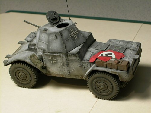 Tamiya Weathering Products First-Look
