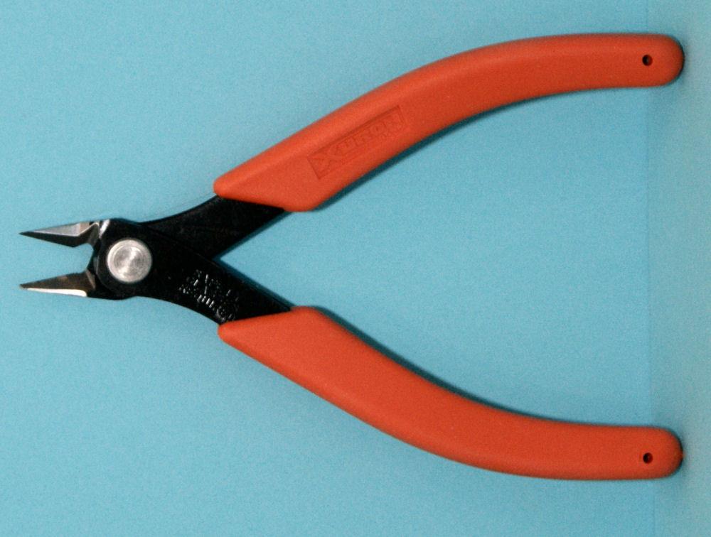 Sprue cutter tool-wire cutters accessory for model italeri