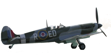 UK Aircraft Squadron Numbers Explained